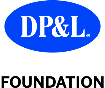 Lovely DPL Foundation Logo Color Nice Look