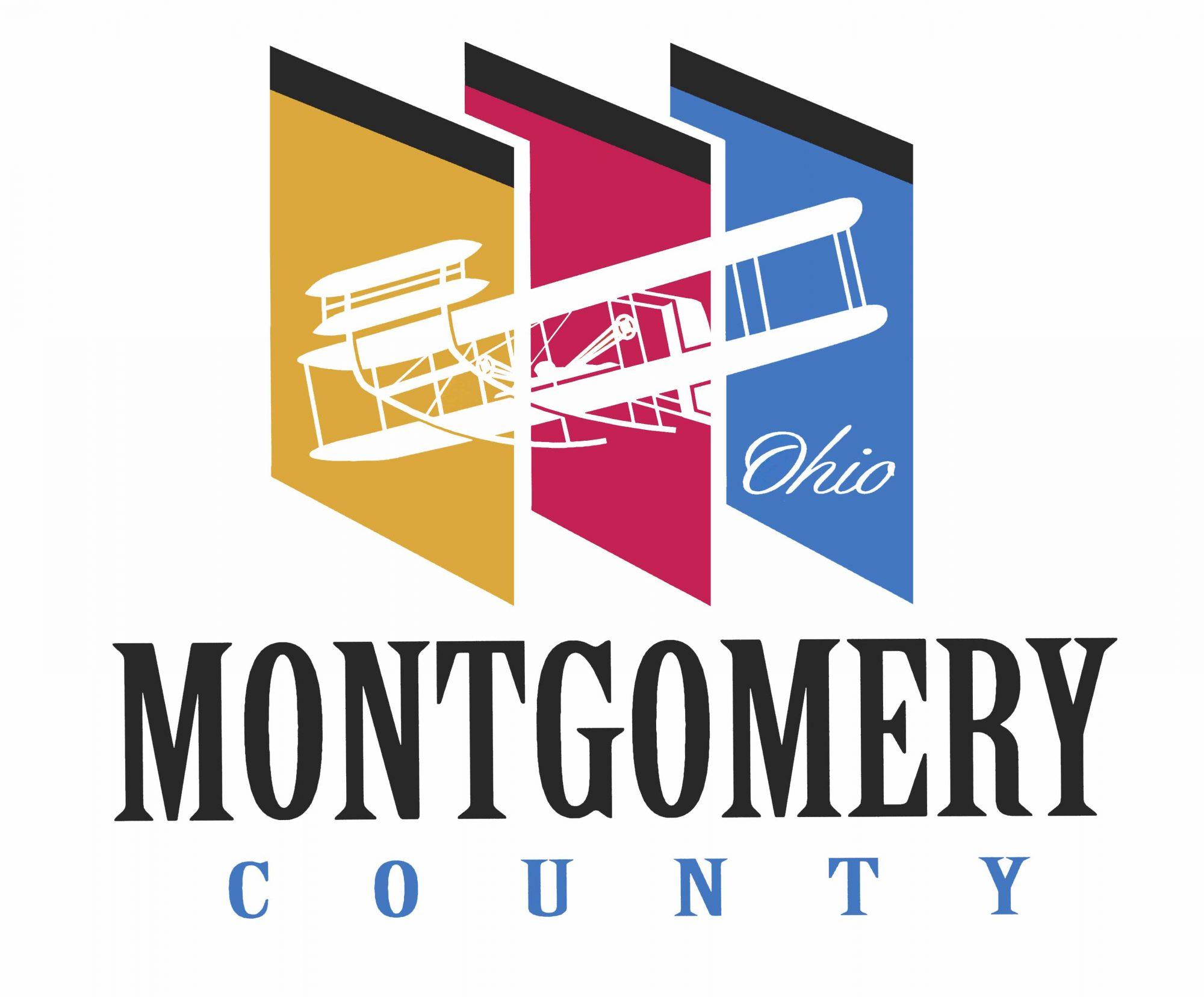 Montgomery County Logo Color