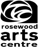 Rosewood Arts Centre Logo