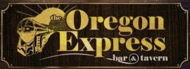 Oregon Express Bar & Tavern Logo