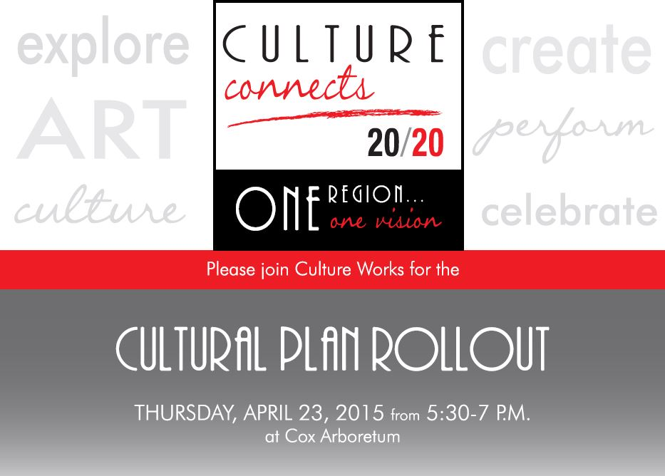Cultural Plan Rollout