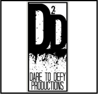 Dare to Defy Logo