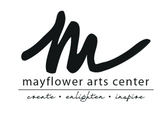Mayflower Arts Center Logo