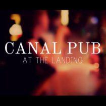 Canal Pub Logo