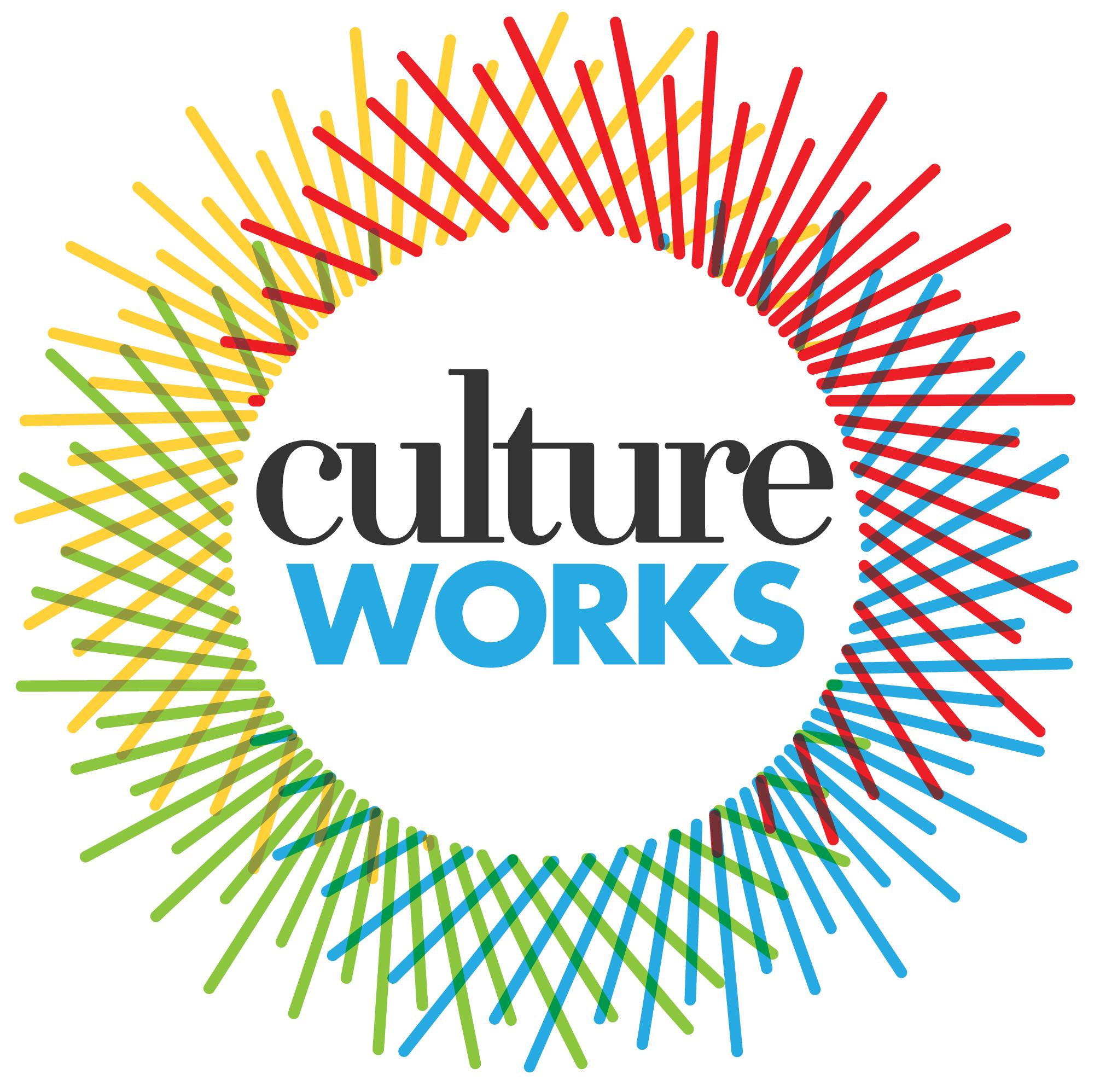 culture works logo