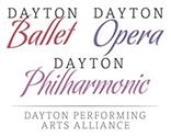 Dayton Ballet Opera logo