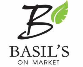 Basil's on Market