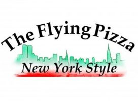 The Flying Pizza