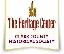 The Mission of the Clark County Historical Society