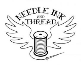 Needle Ink and Thread